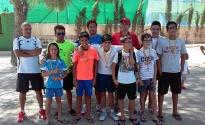 Clausura escuela de tenis y padel julio 2015_7