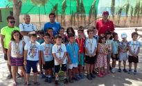 Clausura escuela de tenis y padel julio 2015_9