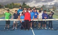 Encuentro Interescuelas Tenis y Padel Cehegin-Cieza_2