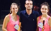 Galería Torneo Padel Femenino y 3ª Masculina  2015_2