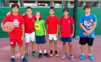 II Torneo de Baloncesto 3X_2