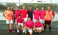 Liga de verano de Fútbol-7 Agosto 2015_1