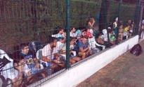 Liga de verano de Fútbol-7 Agosto 2015_3