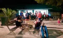 Tenis dobles, XI Fiesta Raqueta 2015_4