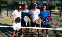 Torneo Social Padel - Tercera Categoria_10