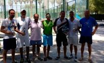 Torneo Social Padel - Tercera Categoria_1