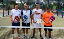 Torneo Social Padel - Tercera Categoria_2