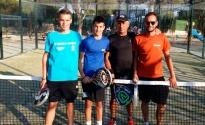 Torneo Social Padel - Tercera Categoria_6