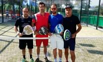 Torneo Social Padel - Tercera Categoria_7