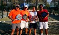 Torneo Social Padel - Tercera Categoria_8