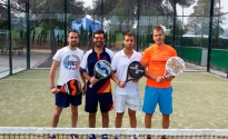 Torneo Social Padel - Tercera Categoria_9
