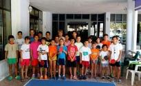 XIX Campeonato de Tenis de Mesa_1